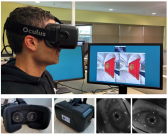 Perceptually-Based Foveated Virtual Reality   Research   168 x 135 png 43kB